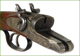 Охотничье ружье 20 калибра
