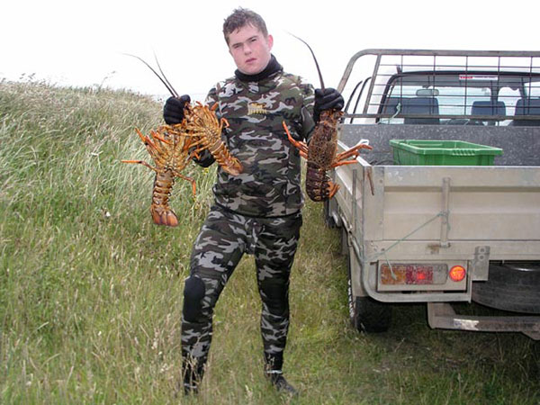 Ловля раков. Способы ловли раков.