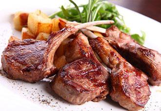 Рецепты приготовления мяса